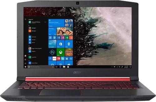 Acer Nitro 5 AN515-52 (NH.Q4ASI.002) Gaming Laptop (8th Gen Ci5/ 8GB/ 1TB/ Win10 Home/ 4GB Graph)