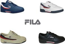 Fila Footwears: Upto 80% OFF
