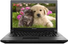 Lenovo B490 Laptop 59-349113 (Intel Core i3/2GB /500GB/ DOS)