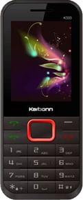 Karbonn K333 Illuminator