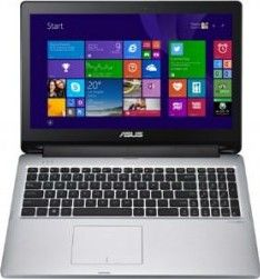 ASUS TP550LD-CJ078H Laptop(4th Gen Ci3/ 4GB/ 500GB/ Win8.1/ 2GB Graph/ Touch)