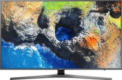 Samsung UA43MU6470U (43-inch) 4K Ultra HD Smart TV