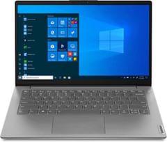 Lenovo V15 82KB00GHIH Laptop (11th Gen Core i3/ 4GB/ 1TB HDD/ DOS)