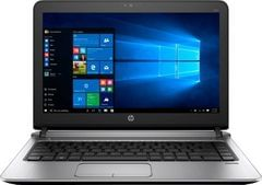 HP ProBook ACJ 430 (1AA17PA) Notebook (7th Gen Ci5/ 8GB/ 1TB/ Win10 Pro)