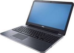 Dell Inspiron 15R 5537 Laptop (4th Gen Ci5/ 4GB/ 750GB/ Win8/ 2GB Graph)