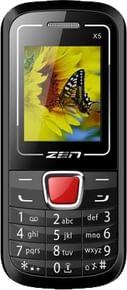 Zen X5