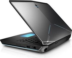 Dell Alienware 13 Laptop (4th Gen Intel Core i5/16GB/ 1TB/ Win8.1/ 2GB Graph)