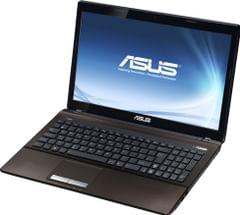 Asus K53SC-SX054R Laptop (2nd Gen Ci5/ 4GB/ 640GB/ Win7 HB/ 1GB Graph)