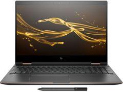 HP Spectre x360 15-ch011nr Laptop vs Asus ZenBook Pro Duo UX581GV Laptop