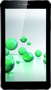 iBall Slide 3G Q45 (WiFi+3G+16GB)