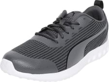 Puma Men Drip IDP Iron Gate Black | All Sizes Available