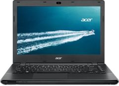 Acer Travelmate TM P246-M (NX.VA9SI.008) Laptop (4th Gen Ci5/ 4GB/ 500GB/ Linux)