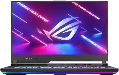 Asus ROG Strix G15 2021 G513IH-HN081T Gaming Laptop (Ryzen 7 4800H/ 8GB/ 512GB SSD/ Win10 Home/ 4GB Graph)