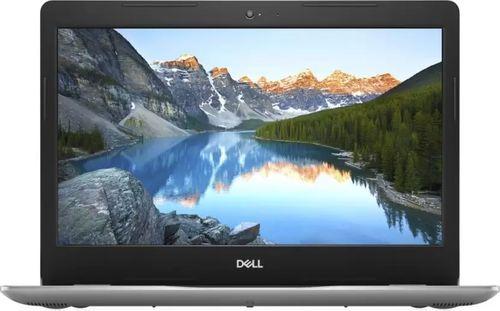 Dell Inspiron 3493 Laptop (10th Gen Core i3/ 4GB/ 1TB HDD/ Windows 10)