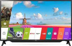 LG 43LJ619V (43-inch) Full HD Smart LED TV