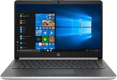 HP 14s-cr0019tu Laptop (7th Gen Core i3/ 4GB/ 1TB/ Win10)