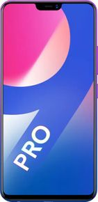 Vivo V9 Pro (4GB RAM+64GB) vs Vivo Y93