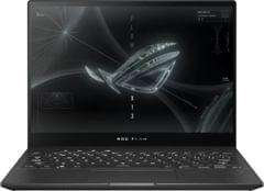 Asus ROG Flow X13 GV301QH-K6464TS Gaming Laptop (AMD Ryzen 9 5900HS/ 16GB/ 1TB SSD/ Win10 Home/ 4GB Graph)
