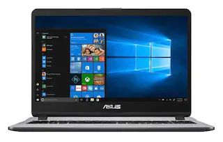 Asus Vivobook X507UA-EJ307T Laptop (7th Gen Ci3/ 4GB/ 1TB/ Win10/ 2GB Graph)