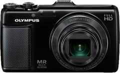 Olympus SH-25MR Point & Shoot