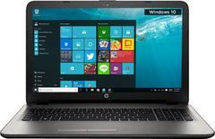 HP 15-af103AX (P3C93PA) Notebook (APU Quad Core A8/ 4GB/ 1TB/ Win10/ 2GB Graph)