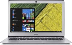 Acer Swift 3 SF314-51-57CP Laptop (7th Gen Ci5/ 8GB/ 256GB SSD/ Win10)