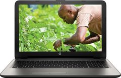 HP 15-AF002AU Notebook (AMD APU E1/ 4GB/ 500GB/ FreeDOS)