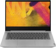HP 14q-cs0023TU Laptop vs Lenovo Ideapad S340 81VV00JFIN Laptop