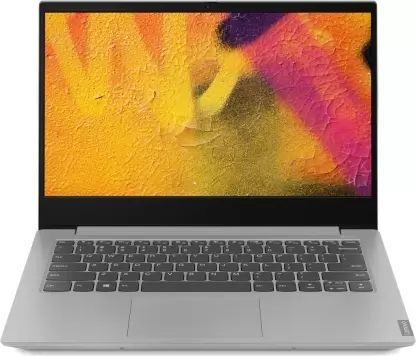 Lenovo Ideapad S340 81VV00JFIN Laptop (10th Gen Core i3/ 8GB/ 256GB SSD/ Win10 Home)