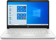 HP 14s-dk0501AU Laptop (AMD Ryzen 5 3500U/ 8GB/ 1TB 256GB SSD/ Win10)