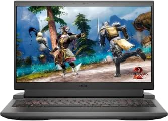 Dell Inspiron G15 5510 Gaming Laptop (10th Gen Core i5/ 8GB/ 512GB SSD/ Win 10/ 4GB Graph)
