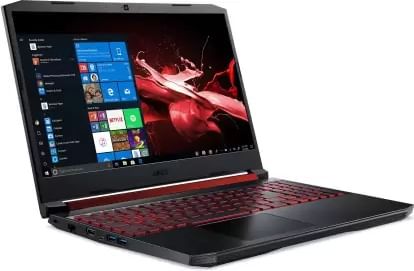 Acer Nitro 5 AN515-43 (NH.Q6ZSI.003) Gaming Laptop (Ryzen 7/ 8GB/ 1TB/ 256GB SSD/ Win10 Home/ 4GB Graph)