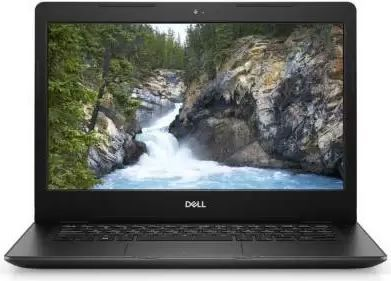 Dell Inspiron 14 3481 Laptop (7th Gen Core i3/ 4GB/ 1TB/ FreeDos)