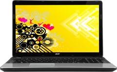 Acer Aspire E1-571-BT Laptop (2nd Gen Ci3/ 4GB/ 500GB/ Win8) (NX.M09SI.030)