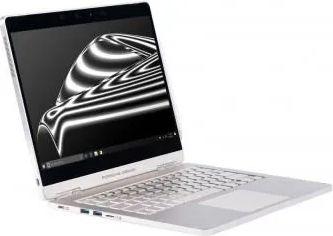 Porsche Design Book One PD132512 Laptop (7th Gen Core i7/ 16GB/ 512GB SSD/ Win 10)