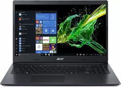 Lenovo Ideapad 3 15IML05 81WB00ANIN Laptop vs Acer Aspire 3 A315-55G NX.HNSSI.003 Laptop