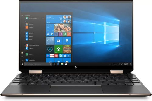 HP Spectre x360 13-aw0204TU Laptop (10th Gen Core i5/ 8GB/ 512GB SSD/ Win10)