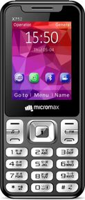 Micromax X752