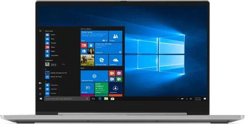 Lenovo Ideapad S540 81NG00BVIN Laptop (10th Gen Core i5/ 8GB/ 1TB 256GB SSD/ Win10 Home/ 2GB Graphics)