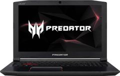 Acer Predator Helios PH315-51 Gaming Laptop vs MSI Thin GF63 8SC-213IN Gaming Laptop