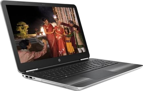 HP 15-AU624TX (Z4Q43PA) Notebook (7th Gen Ci5/ 4GB/ 1TB/ Win10/ 4GB Graph)