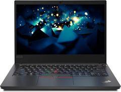 Lenovo ThinkPad E14 20RAS0SA00 Laptop (10th Gen Core i3/ 4GB/ 256GB SSD/ FreeDOS)