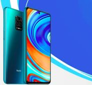 Price Down: Redmi Note 9 Pro Max from Rs. 14,999 + Extra 7.5% Bank OFF