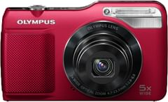 Olympus VG-170 Point & Shoot