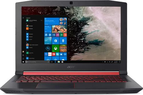 Acer Nitro 5 AN515-52 (UN.Q49SI.001) Gaming Laptop (8th Gen Core i5/ 8GB/ 1TB/ Win10 Home/ 4GB Graph)
