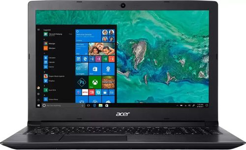 Acer Aspire 3 A315-32 NX.GVWSI.004 Laptop (Pentium Quad Core/ 4GB/ 1TB/ Win10 Home)