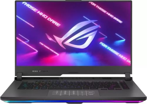 Asus ROG Strix G15 G513QM-HF311TS Gaming Laptop (AMD Ryzen 9/ 16GB/ 1TB SSD/ Win10 Home/ 6GB Graph)