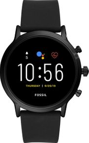 Fossil The Carlyle FTW4025 HR Smartwatch