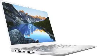 Dell Inspiron 15 5590 Laptop (10th Gen Core i5/ 8GB/ 512GB SSD/ Win10 Home)