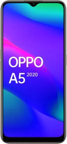 Oppo A5 (2020) vs Samsung Galaxy M21